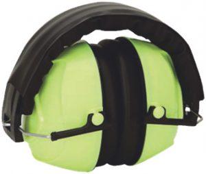 Protección del oído. Gesacap