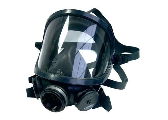 Protección respiratoria. Gesacap